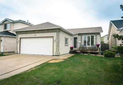 162 Abbotsfield DR,  202011459, Winnipeg,  for sale, , Terry Isaryk, RE/MAX Performance Realty