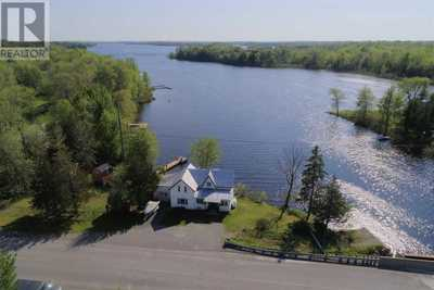 716 County Road 15,  K20002657, Stone Mills,  for sale, , Sue  Rankin, Wagar & Myatt Ltd., Real Estate Brokerage