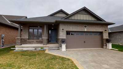 70 NICOLES Trail,  256559, Thorndale,  for sale, , RE/MAX a-b REALTY LTD. BROKERAGE
