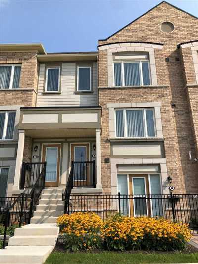 1 Beckenrose Crt,  W4772500, Brampton,  for rent, , Vicki Henshaw, Real Estate Bay Realty, Brokerage*