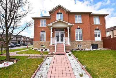 26 Wallaby Way,  W4746208, Brampton,  for sale, , Harmail Sidhu, HomeLife Silvercity Realty Inc., Brokerage*