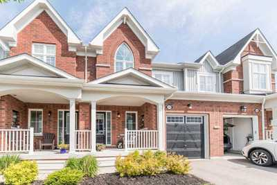 10 Hadleigh Way,  E4772900, Whitby,  for sale, , Dave Stone, RE/MAX Realty Specialists Inc., Brokerage *