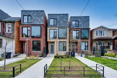 46 Russett Ave,  W4772814, Toronto,  for sale, , Mary Kapches, Bosley Real Estate, Brokerage *