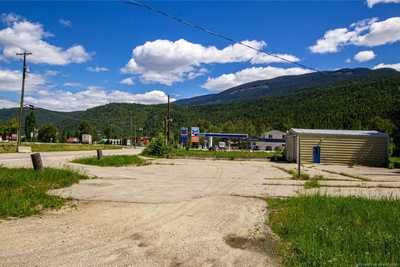 907 Trans Canada Frontage Road,,  10200713, Sicamous,  for sale, , Tina  Cosman, Century 21 Executives Realty Ltd.
