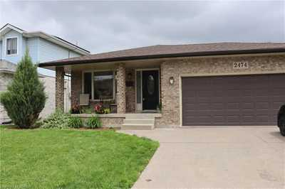2474 OLIVE Road,  30808479, Windsor,  for sale, , Andrei Lipatov, RE/MAX CENTRAL REALTY, BROKERAGE*