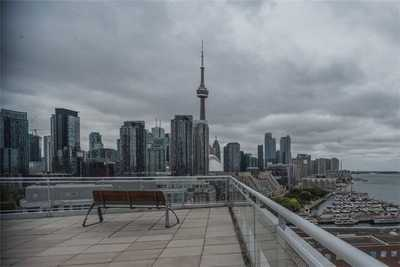650 Queens Quay Blvd W,  C4705201, Toronto,  for rent,