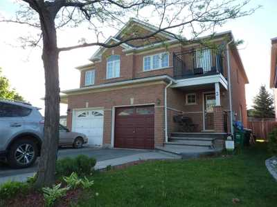 3 Burnt Elm Dr,  W4773214, Brampton,  for rent, , Ashton  Ekbatani, RE/MAX Realty Specialists Inc., Brokerage *