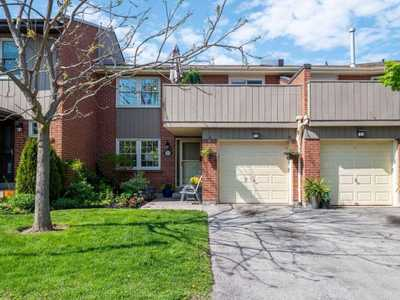 189 - 1951 Rathburn Rd E,  W4773525, Mississauga,  for sale, , Sal Abouchala, Right at Home Realty Inc., Brokerage*