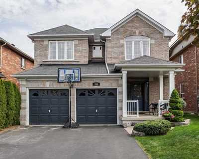 346 Dowson Loop,  N4773645, Newmarket,  for sale, , Dave Stone, RE/MAX Realty Specialists Inc., Brokerage *