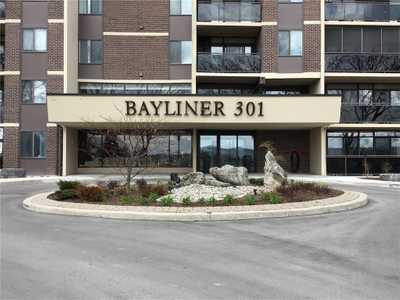 304 301 Frances Avenue,  H4078795, Stoney Creek,  for sale, , Maggie  Abril , City Brokerage