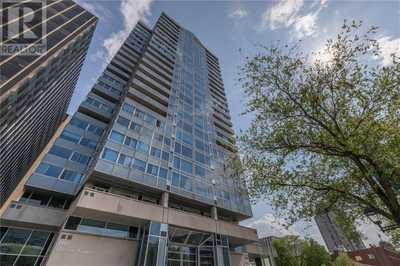 160 GEORGE STREET UNIT#2403,  1193549, Ottawa,  for sale, , Royal LePage Performance Realty, Brokerage *