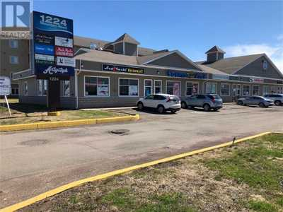 1224 Mountain RD Unit#8,  M124366, Moncton,  for lease, , Roger LeBlanc, RE/MAX AVANTE