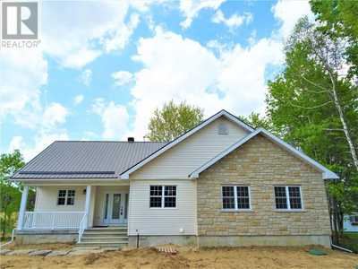 1151 COUNTY RD 2 ROAD,  1193479, Curran,  for sale, , Sorin Vaduva, CAPITAL HOMES REALTY INC.