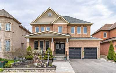 16 Waldron Cres,  N4773806, Richmond Hill,  for sale, , Paul Song, Royal LePage Real Estate Services Ltd.,Brokerage*