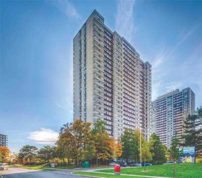 100 Antibes Dr,  C4773910, Toronto,  for rent, , Joaette Young, Better Homes and Gardens Real Estate Signature Service, Brokerage*