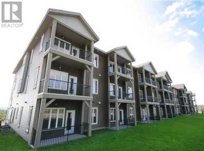 835 Blackmarsh Road Unit#205,  1170988, Mount Pearl,  for sale, , Real Estate Professionals, Royal LePage Vision Realty