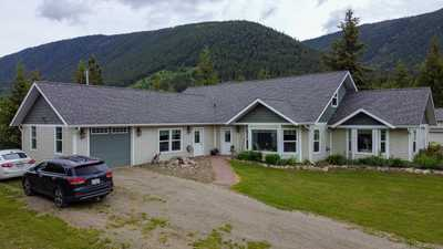 3486 Roberge Road,,  10205436, Tappen,  for sale, , Tina  Cosman, Century 21 Executives Realty Ltd.