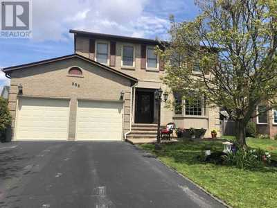 966 Dawson CT,  K20002597, Kingston,  for sale, , CHRIS JACKSON, House To Home Team | RE/MAX FINEST REALTY INC.,BROKERAGE*