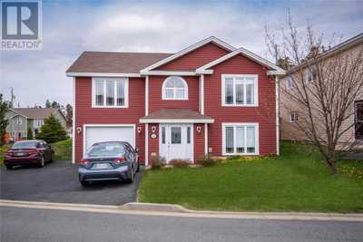 16 Troy Place,  1211376, Conception Bay South,  for sale, , Real Estate Professionals, Royal LePage Vision Realty
