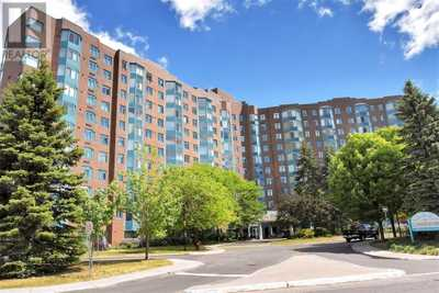 1025 GRENON AVENUE UNIT#911,  1193772, Ottawa,  for sale, , Michel Dagher, Coldwell Banker Sarazen Realty, Brokerage*