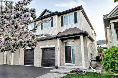 292 BROXBURN CRESCENT,  1193700, Ottawa,  for sale, , Michel Dagher, Coldwell Banker Sarazen Realty, Brokerage*