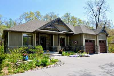10163 PINERY BLUFF Road,  30809202, Grand Bend,  for sale, , Janice Fleming, Royal LePage Wolle Realty, Brokerage*