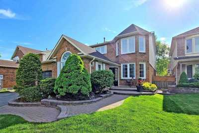 1104 Timber Crt,  E4774343, Pickering,  for sale, , Natalie  Kuchava, HomeLife Classic Realty Inc., Brokerage*