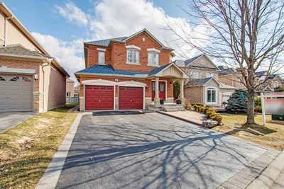23 Winterberry Dr,  N4732604, Markham,  for sale, , Amir Baxaria, Royal LePage Vision Realty, Brokerage *