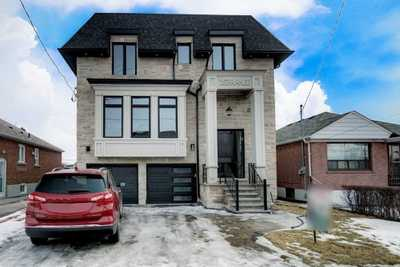 353 Ranee Ave,  W4774634, Toronto,  for sale, , HomeLife/Miracle Realty Ltd., Brokerage*