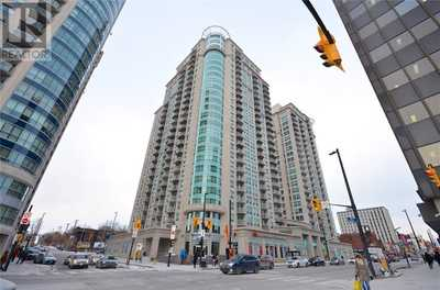 234 RIDEAU STREET UNIT#2207,  1192363, Ottawa,  for sale, , Royal LePage Performance Realty, Brokerage *