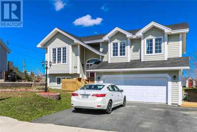 16 Ridgemount Street,  1214311, St. Johns,  for sale, , Real Estate Professionals, Royal LePage Vision Realty