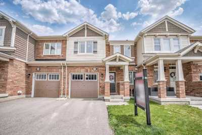327 Gooding Cres,  W4766618, Milton,  for sale, , Rushdi Rauf, Century 21 Innovative Realty Inc., Brokerage *