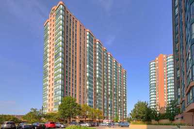 207 - 135 Hillcrest Ave,  W4774868, Mississauga,  for sale, , Nitin Purohit, Royal Star Realty Inc., Brokerage