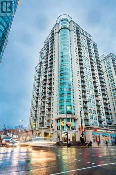 234 RIDEAU STREET UNIT#1504,  1184356, Ottawa,  for sale, , Royal LePage Performance Realty, Brokerage *