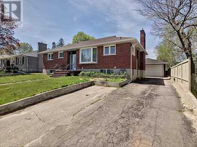 90 BROADVIEW AVENUE E,  1194125, Smiths Falls,  for sale, , Michael Schurter, RoyalLePage Performance Realty,Brokerage*