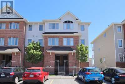 117 KELTIE PRIVATE,  1193343, Nepean,  for sale, , Sorin Vaduva, CAPITAL HOMES REALTY INC.