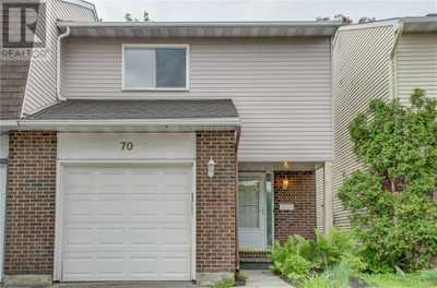 70 ERIN CRESCENT,  1193683, Ottawa,  for sale, , Royal LePage Performance Realty, Brokerage *