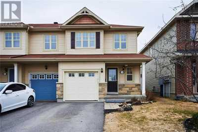 262 MAXWELL BRIDGE ROAD,  1194045, Ottawa,  for sale, , Royal LePage Performance Realty, Brokerage *