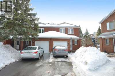 46 WOODBURY CRESCENT,  1192867, Ottawa,  for sale, , Royal LePage Performance Realty, Brokerage *