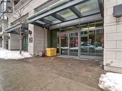 238 BESSERER STREET UNIT#308,  1182695, Ottawa,  for sale, , Royal LePage Performance Realty, Brokerage *