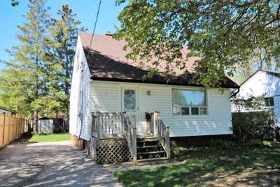 4 Newton St,  S4774945, Barrie,  for sale, , Dagmar Skala, RE/MAX HALLMARK CHAY REALTY Brokerage*
