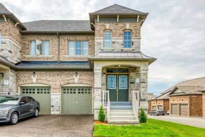 47 Beckett Ave,  N4774953, Markham,  for sale, , Boriss Drujans, RE/MAX West Realty Inc., Brokerage *