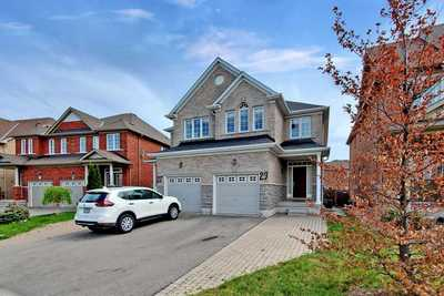 29 Borjana Blvd,  N4774842, Vaughan,  for sale, , Boriss Drujans, RE/MAX West Realty Inc., Brokerage *