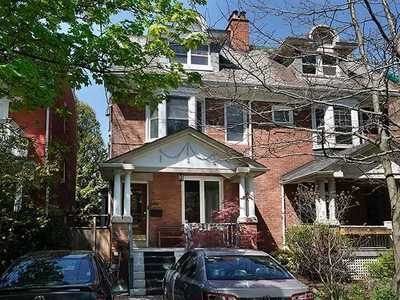 82 Albany Ave,  C4713912, Toronto,  for rent, , Grace Stillo, RE/MAX West Realty Inc., Brokerage *