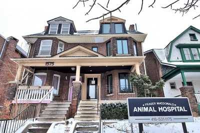 1577 Bloor St W,  W4686527, Toronto,  for sale, , Lidia Zamostean, eXp Realty of Canada, Inc., Brokerage *