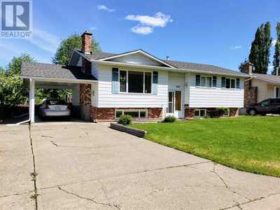 4641 QUARTZ CRESCENT,  R2459743, Prince George,  for sale, , Kevin  Anderson, 2 Percent Realty Experts