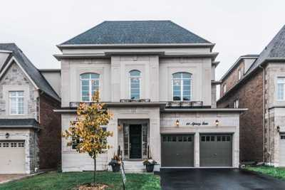 50 Apiary Gate,  N4770652, Vaughan,  for sale, , SUTTON GROUP-ADMIRAL REALTY INC., Brokerage *