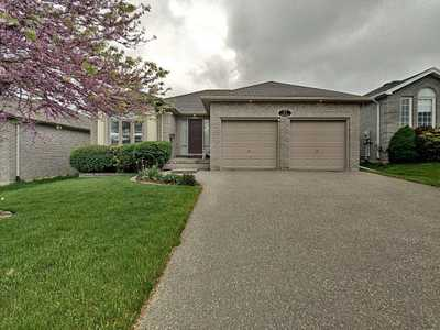 97 COURT Drive,  H4078970, Paris,  for sale, , Shelly Gracey, RE/MAX Twin City Realty Inc., Brokerage *