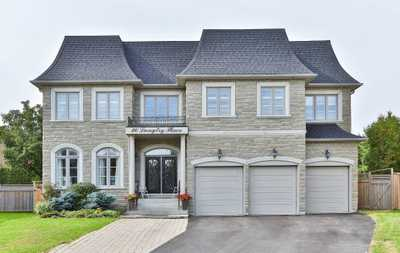 180 Langtry Pl,  N4775721, Vaughan,  for sale, , Forest Hill Real Estate Inc., Brokerage*