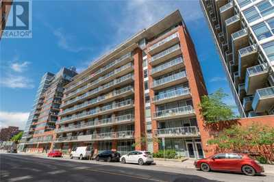 383 CUMBERLAND STREET UNIT#411,  1193858, Ottawa,  for sale, , Royal LePage Performance Realty, Brokerage *